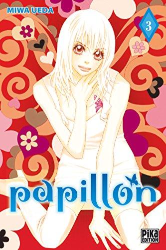 Papillon T03