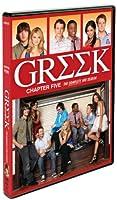 Greek: Chapter 5 - Complete Third Season [DVD] [Import]