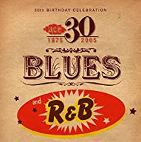 30TH BIRTHDAY SAMPLER - BLUES AND R&B