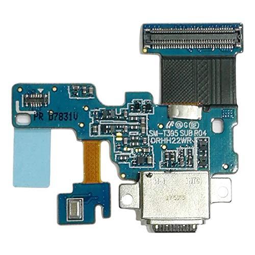 un known Reparación renovación por Teléfono Tablero de Puerto de Carga para la pestaña Galaxy Active2 8.0 Accesorio LTE / T395