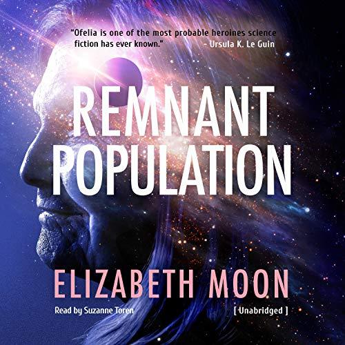 Remnant Population cover art