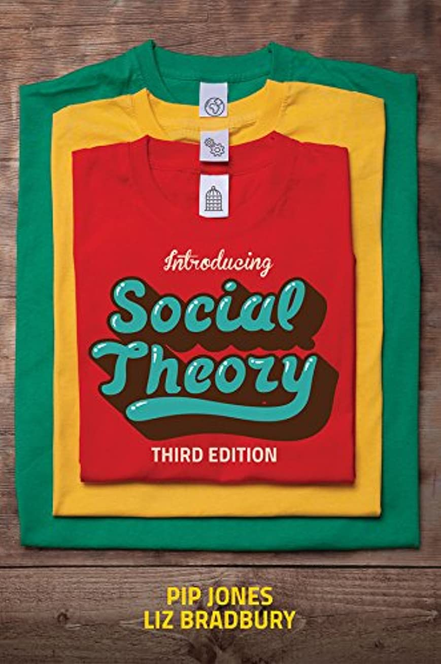 暗殺者水っぽい避難Introducing Social Theory (English Edition)
