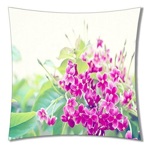 B-ssok High Quality of Pretty Flower Pillows A143