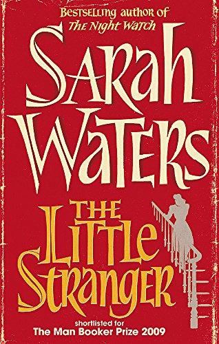 The Little Stranger: shortlisted for the Booker Prize