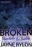 Broken: An MMF Why Choose Romance (Powertools: The Shields Book 4)