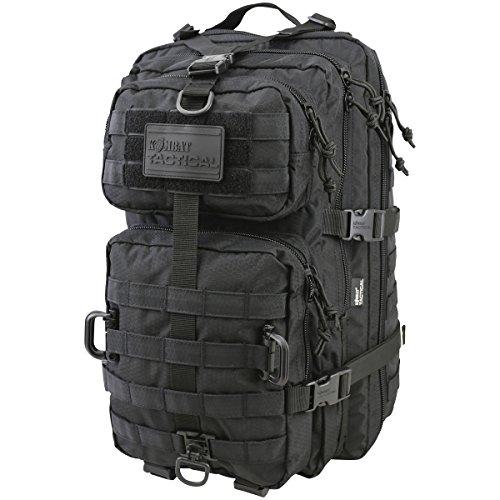 Kombat UK hex-tac Reaper Pack Einheitsgröße schwarz