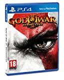 God of War III Remastered Standard PlayStation 4