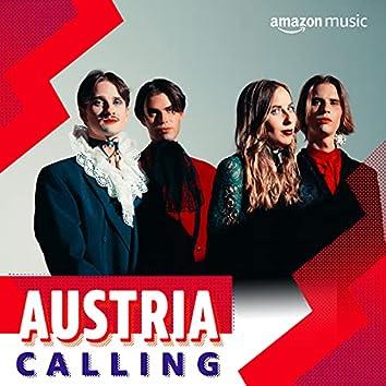 Austria Calling