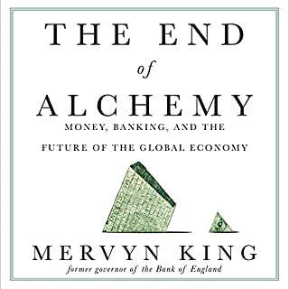 The End of Alchemy cover art