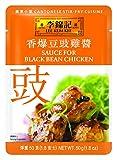 Lee Kum Kee - Sauce for Black Bean Chicken - 50g...