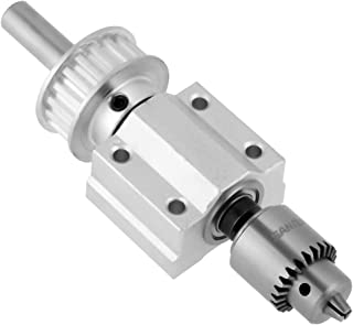 Machine Tool Spindle,High Precision Unpowered Spindle Assembly for Table Drill DIY Drill Press
