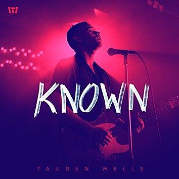 Known (Music Video Version)