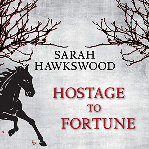 Couverture de Hostage to Fortune