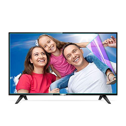40 Inch TVScreenProtectorAntiGlareBlueLightBlocking Screen Filter,Reduce Eye Fatigue,No bubbles (40 Inch 883x498mm)