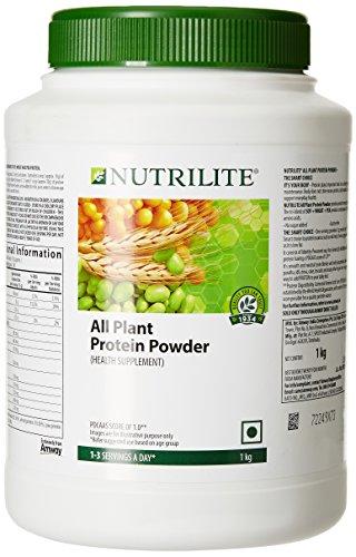 Amway Nutrilite All Plant Protein Powder - 1kg