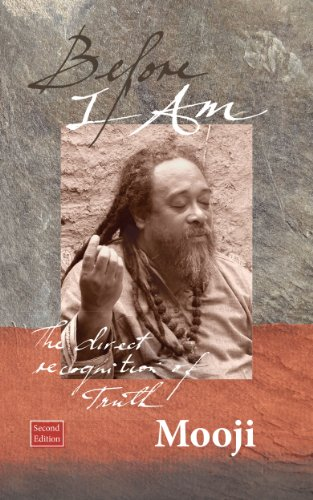 Before I Am, Second Edition (English Edition)