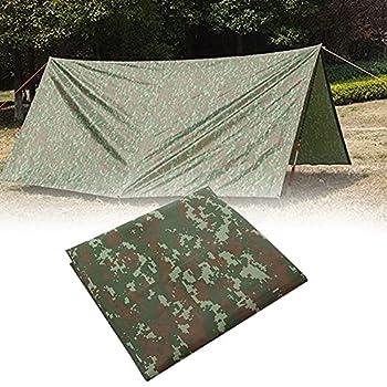 Nicoone 1 auvent de protection 300 x 300 cm