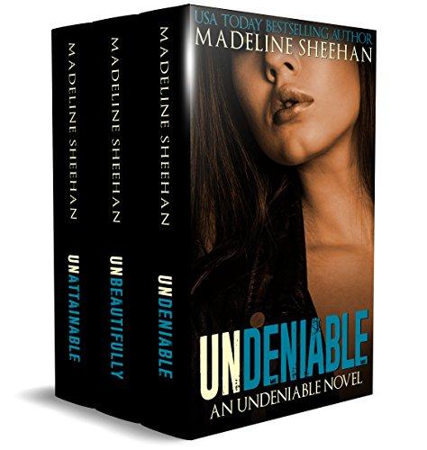 The Undeniable Series: Box Set I (Books 1-3) (English Edition)