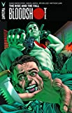 Bloodshot Volume 2 - The Rise and the Fall