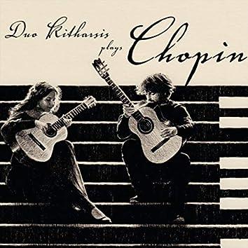 Duo Kitharsis Plays Chopin