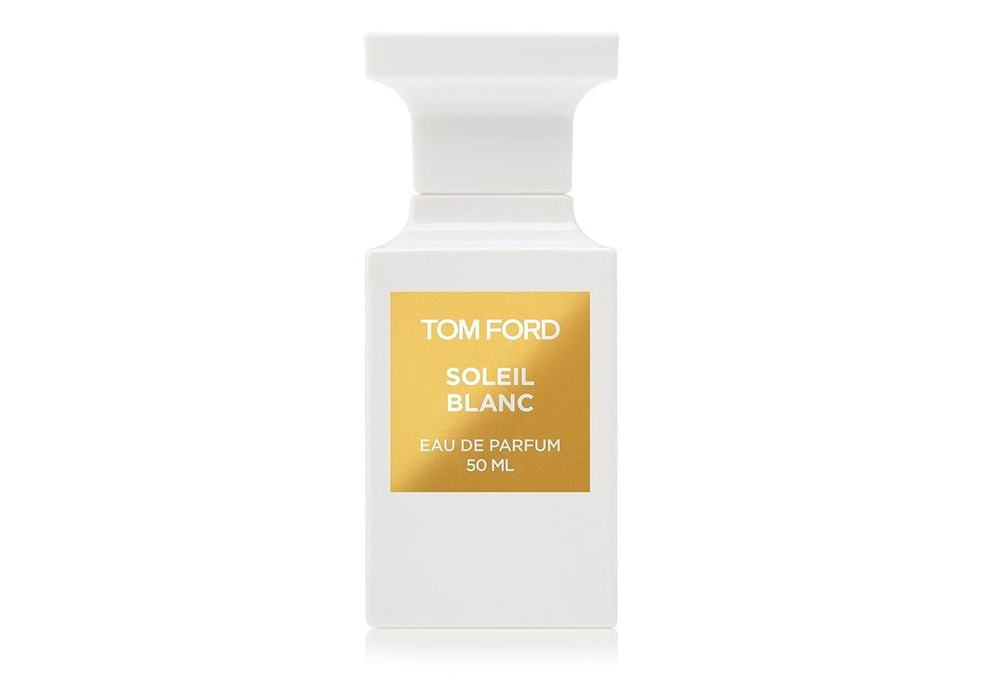反響する袋スキャンTom Ford Private Blend 'Soleil Blanc' (トムフォード プライベートブレンド ソレイユ ブラン) 1.7 oz (50ml) EDP Spray