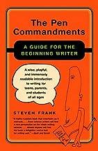 The Pen Commandments by Steven Frank (2004-09-14)