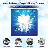 Zoom IMG-1 28 strisce sbiancanti denti ifanze