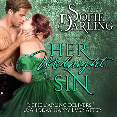 Her Midnight Sin audiobook cover art
