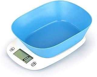 LLSS Báscula electrónica Báscula Digital de Cocina Báscula ABS Pesaje de Alimentos