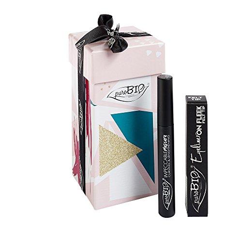 Gift Box - Eyeliner On Fleek + Impeccable Mascara