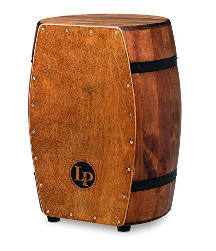 Latin Percussion Matador Whiskey Barrel Cajon -Tumba review