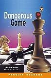 *DANGEROUS GAME (CASS PACK)        PGRN3 (Penguin Readers (Graded Readers))