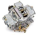 Holley 4160C 750Cfm Universal Polishd