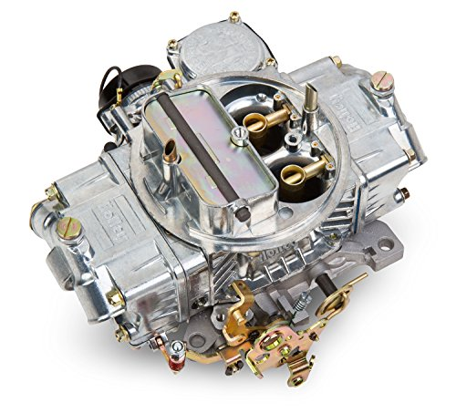 Our Recommendation: Holley 0-80508S Carburetor