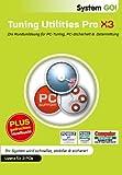 System Go! Tuning Utilities Pro X3
