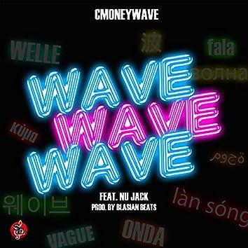 Wave Wave Wave