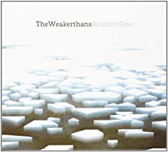 Reunion Tour By Weakerthans (2007-10-29)