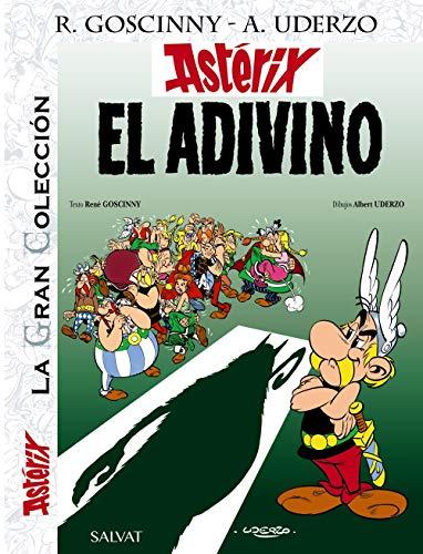 El adivino. La Gran Colección (Castellano - A Partir De 10 Años - Astérix - La Gran Colección)