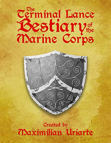 The Terminal Lance Bestiary of the …
