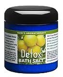 DETOX BATH SALT 8 oz review