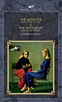 The Monster and Other Stories & The Open Boat and Other Stories