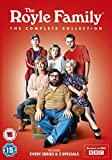 The Royle Family: The Complete Collection [DVD]