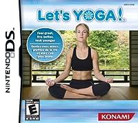 Let's Yoga (輸入版)