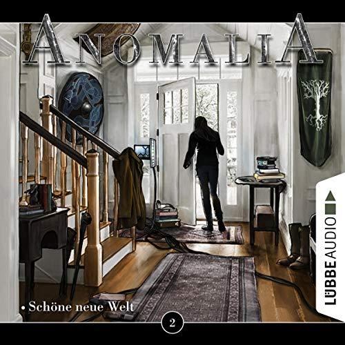 Schöne neue Welt audiobook cover art
