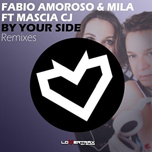 Fabio Amoroso, Mila feat. Mascia CJ
