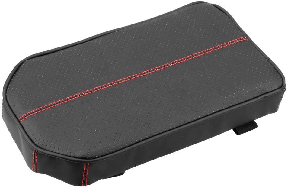 BEKwe Sale item Car Outlet sale feature Armrest Box Cover Console Center Cushion Pad Hand