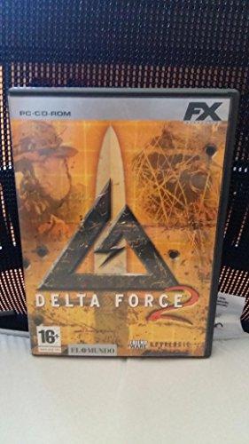 Delta Force 2 (PC CD) by NovaLogic