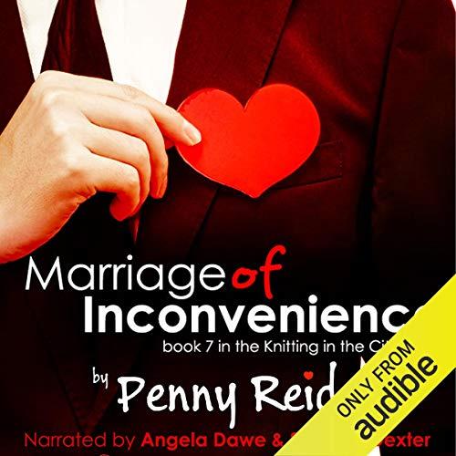 Marriage of Inconvenience Titelbild