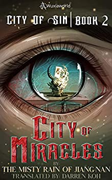 City of Miracles  Book 2 of City of Sin