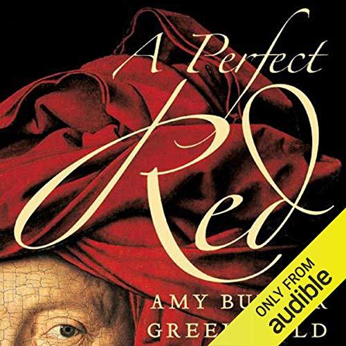 A Perfect Red Titelbild